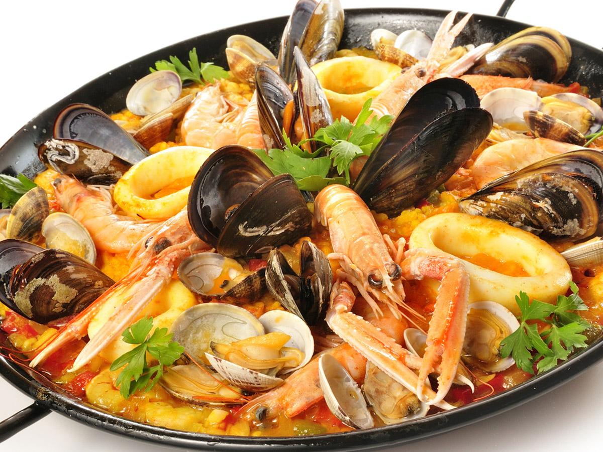 paella-meeresfruechte
