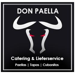DON PAELLA DÜSSELDORF | Paella Catering & Lieferservice