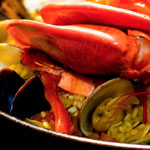 Paella-duesseldorf-gourmet-hummer